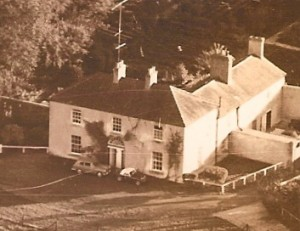 Balatalion, Kildalkey, Co Meath where Alexander was born and brought up